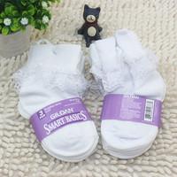 3pair/lot Free Shipping Baby girls boys cotton NewBorn socks SOLID/STRIPE/ I LOVE baby Socks