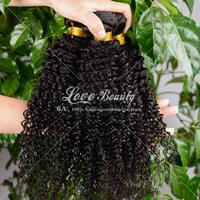 "alibaba express RY weave beauty 6A Peruvian virgin hair kinky curly Peruvian virgin hair 4 pcs lot 8""-30"" free shipping"