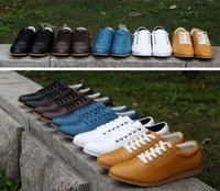 Children sneaker Fall 2014 New England han Edition men's Casual shoes Fashion Trend in men's shoes Sneakers black shoes