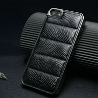 Lot Snake pattern back cover for iphone 5g with luxury electroplating frame hard case for iphone 5 hot wholesale
