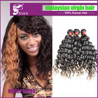 Malaysian Virgin Hair Loose Wave Ms lula hair 3 bundles Top Unprocessed Human Hair Weaves Malaysian Loose Wave with closure