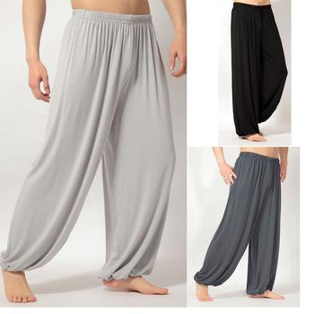 Йога потерять модальные шаровары дома тай чи шаровары бегунов анти-пот zumaba брюки как мужчины , так и женщины