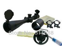 ZOS 6-24X50ESF IR SWAT Extreme Tactical Rifle Scope  good quality