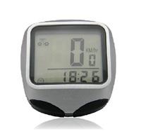 Backlight Wireless Waterproof Bicycle Computer Odometer Bike Speedometer Clock Stopwatch