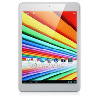 7.9 Inch CHUWI V88 Tablet PC Android 4.1 Quad Core RK3188 IPS Screen 2G RAM 16GB Bluetooth Dual Camera White