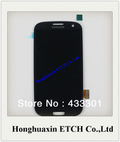 Dark Blue For samsung galaxy S3 i9300  lcd screen Assembly,Repalcement parts for i9300,1PCS free shipping