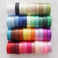 (100 yards/lot=4 rolls) 1''ribbons  Garment ribbons 25mm single-sided ribbon Apparel ribbon  Christmas wrapping  Gift ribbons