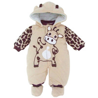 Free Shipping Hot Animal Style Cotton Child Clothing, Kid Clothing, Baby Clothing, Baby Costume, Baby Romper