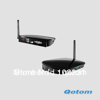 nettc cloud computer QOTOM-C52W thin client with WIFI/HDMI,embedded linux os  rdp7.0 Protocol wireless cloud PC free shipping
