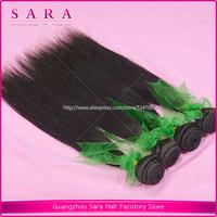Queen hair products 4pcs lot cheap Sara rosa hair weave100% human virgin hair 100g/pc,Grade 5A,unprocessed hair