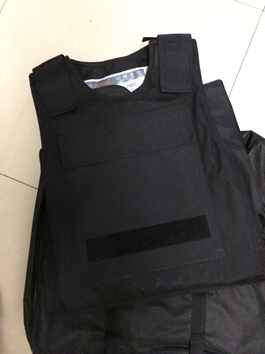 Dupont Kevlar Body Armor
