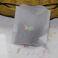 "Fresh! 1000pcs 2.8""x3.5"" 70x90mm Empty Heat-Sealing Teabags, Flower or Herbal, Filter Paper Bags for Teapot"