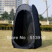 Top quality Black color Spray Tanning tent(Enough stock accept wholesale order in good price)