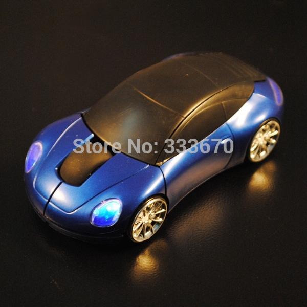Auto mouse senza fili