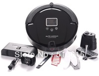 (FREE SHIPPING RUSSIA Too)3 YEARS WARRANTY,4- in-1 Vacuum Cleaning Robot as 1robot scooba 450 floor washing robot  free shipping