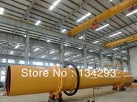 2013  Compound organic fertilizer  wood pellet machine making line