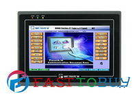 "WEINVIEW HMI TK6100IV5 10"" New in box free shipping"