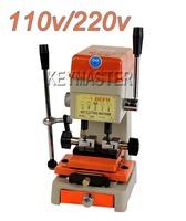 Key Cutting Machine With Cutter
