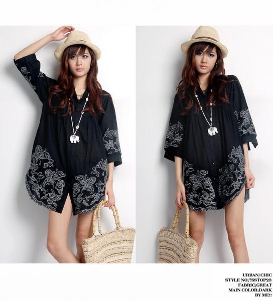 Cheap Hippie Clothes for Women