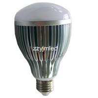 High power CREE 9W LED bulb  E27 85-265VLED Lights downlight Ball Lamp