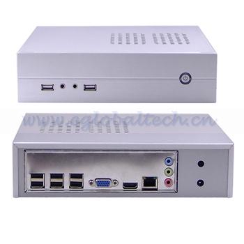 2GB DDR3, 320GB HDD,i3/i5/i7 Intel Core Mini PC Windows 7 Supernova Sale, Micro Mini Computer Cloud Terminal HDMI Thin Client PC