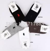 2014 Autumn New Fashion men socks cotton Casual socks/High quality brand socks men's sports socks,10pcs=5pairs/lot