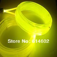 50M length diameter 10mm side glow fiber