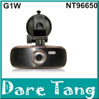 "Free Shipping!!Original Novatek NT96650 HD 1080P 30FPS G1W 2.7"" LCD Car DVR Camera Recorder G-sensor(H30A)"