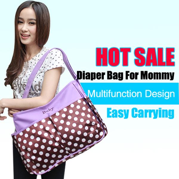 Online Get Cheap Retro Diaper Bags -