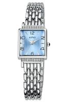 Kimio Watches Women Fashion Bracelet Watch Luxury Brand Stainless Free Shipping