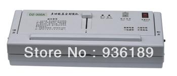 DZ-300A Household Vacuum Sealer