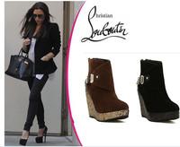Free shipping,2013 boots,fashion rain boots low heels,waterproof women short boots,women rainboots,woman water shoes