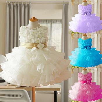 Retail ! 2015 New free shipping girls clothing beautiful Princess dress girls sleeveless lace dress birthday dresses,girls dress