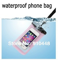 Free shipping armband waterproof bag cover case for LG Google Nexus 4 E960 Nexus 5 E980 with retail package