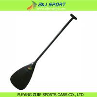 Full Carbon Fiber Outrigger Canoe Paddle