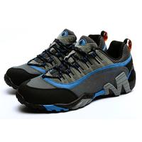 Free Shipping 2013 men hiking shoes waterproof an-tiskid climbing outdoors  fashion LL339