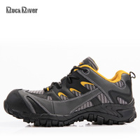 rock river camping & hiking new 2013  men's military boots men combat tactical motorcycle safety shoes Steel Toe heel outdoor