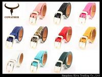Summer dress 2014 women fashion high quality pigskin leather belts for women,strap female metal pin buckle,cinto feminino