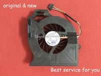 New and original cooling  fan for  HP  DV6-6000 DV6-6050 DV6-6090 DV6-6100 DV7-6000   cpu fan  MF60120V1-C181-S9A DC5V 0.4A