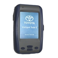 Diagnostic Tool Newest Toyota Intelligent Tester IT2 2013.12V for Toyota and Suzuki Great A+ Quality Tester