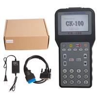 2014 Newly CK-100 Auto key programmer V99.99 PS SBB key programmer CK100 VS SBB Free shiping By HK/China post
