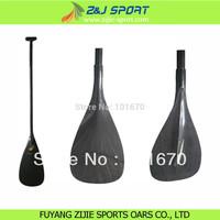 Outrigger Canoe Paddle