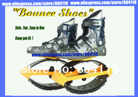 Kangoo jumps jumping shoes Bounce shoes sports and fitness shoes(model : KJ-001)