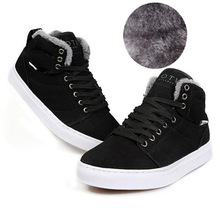 Free shipping new 2013 mens womens winter shoes fashion casual warm sneakers canvas sport skateboard shoes for men women 6 color(China (Mainland))