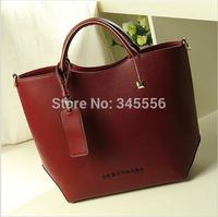 Free Shipping New 2015 Fashion Women Messenger Bag Hot-Sale Vintage Women Leather bags Brand Luxury Ladies Bag Shoulder Bags