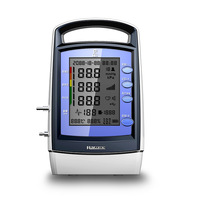 Sphygmomanometer Factories Raycome Pulsewave Blood Pressure Monitor RG-BPII8000