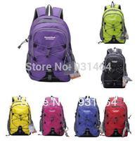 Brand design Men women sport travel backpack casual outdoor camping backpacks children teenage student school bag Mochila Bolsas