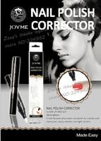 Exclusive New 3PCS/Lot  Pro Nail Polish Corrector  Wash The Nail Edge Pen #NP002