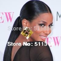 Clip Square Pretty lady's Fashion Club Earrings