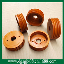 wire pulley promotion